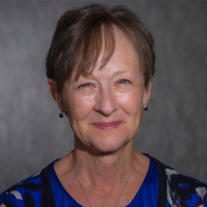 Portrait of Vicki Rodgers, Corporate Integrity Officer of AUHMC