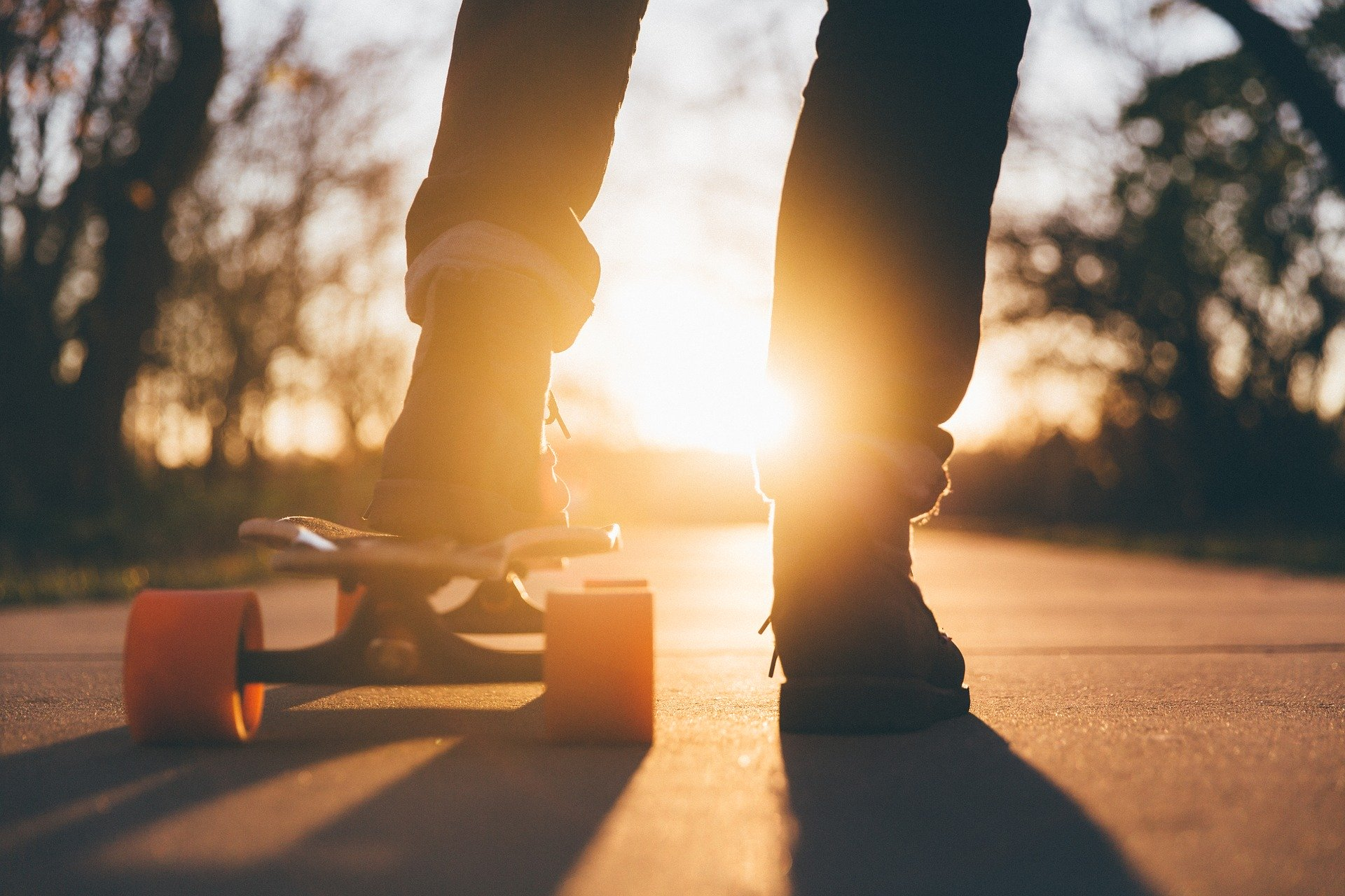 youth skateboard Ascent Service Page Lead in