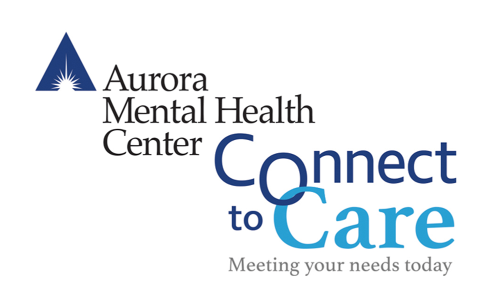 Aurora Mental Health Center Connect to Care program