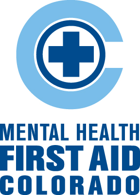 Mental Health First Aid Colorado